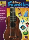 Disney Favorites: Ukulele Play-Along Volume 7 - Hal Leonard Publishing Company