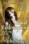Blood Redemption - Vicki Keire