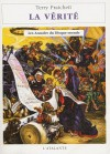 La Vérité (Les Annales du Disque-monde, #25) - Terry Pratchett