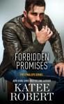 Forbidden Promises - Katee Robert