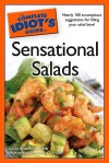 The Complete Idiot's Guide to Sensational Salads - Leslie Bilderback