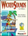 Wicked Sounds for Windows/Book and Disk - Thorsten Petrowski, Stolz