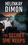 The Secret She Keeps - HelenKay Dimon