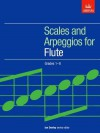 Scales And Arpeggios For Flute - ABRSM Publishing