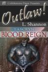 Blood Reign - L. Shannon