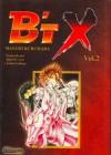 B'tX #2 de 8 - Masami Kurumada