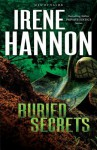 Buried Secrets - Irene Hannon