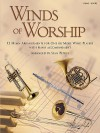 Winds Of Worship Piano/Score (Winds of Worship) - Arranged by Stan Pethel, Shawnee Press