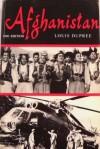 Afghanistan (1980 Edition) - Louis Dupree