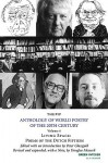 The PIP Anthology of World Poetry of the 20th Century, vol. 6: Living Space: Poems of the Dutch Fiftiers - Douglas Messerli, Douglas Messerli