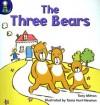 The Three Bears - Tony Mitton