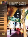 Broadway Classics: Piano Duet Play-Along Volume 29 - Hal Leonard Publishing Company