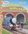 Thomas Tells a Lie (Jellybean Books(R)) - Kerry Milliron, Milliron