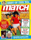 Match: Best of the '80s: With a Foreword by Kevin Keegan - Match