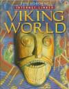 The Usborne Internet-linked Viking World - Philippa Wingate