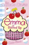The Cupcake Diaries: Emma all Stirred up! - Coco Simon