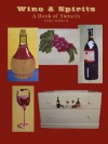 Wine & Spirits: A Book of Stencils - Penny Vedrenne
