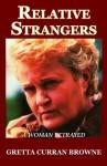 RELATIVE STRANGERS (TV SERIES tie-in) - Gretta Curran Browne