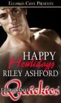 Happy Howlidays - Riley Ashford