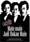 Warkop: Main-Main Jadi Bukan Main - Rudy Badil, Indro Warkop