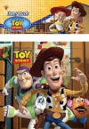 Puzzle Kecil Disney Movie - Toy Story (Puzzle Kecil Disney Movie) - Walt Disney Company