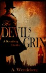 The Devil's Grin - Annelie Wendeberg