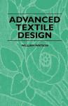 Advanced Textile Design - William Watson