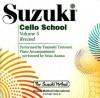 Suzuki Cello School, Volume 5, Performed By Tsuyoshi Tsutsumi - Shinichi Suzuki