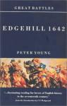 Edgehill 1642 (Great Battles) - Peter Young