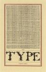 Drawing on Type - Frank Newfeld