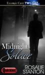 Midnight Solace - Rosalie Stanton
