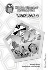 Nelson Grammar International 5. Workbook - Sarah Lindsay