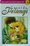 Legenda Pelangi Vol. 4 - Chieko Hara