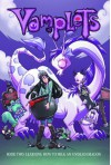 Vamplets: Nightmare Nursery Book 2 HC - Gayle Middleton, Dave Dwonch