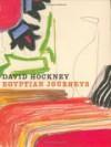 David Hockney: Egyptian Journeys - David Hockney