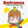 Refranes - Alejandra Longo, Daniel Chaskielberg