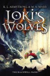 Loki's Wolves - K.L. Armstrong, M.A. Marr