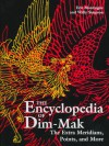 The Encyclopedia of Dim-Mak: The Extra Meridians, Points, and More - Erle Montaigue