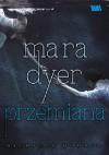 Mara Dyer. Przemiana - Michelle Hodkin
