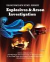 Explosives & Arson Investigation - Jean Ford