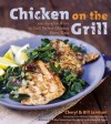 Chicken on the Grill - Cheryl Alters Jamison, Bill Jamison