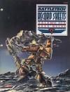 Battletech Record Sheets Volume Six: 3055 Mechs #1668 - FASA Corporation
