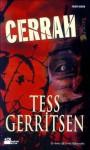 Cerrah (Jane Rizzoli & Maura Isles, #1) - Tess Gerritsen, Ali Cevat Akkoyunlu
