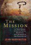 The Mission. Jean Harrington - Harrington