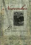 November - Kent Gramm