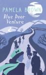 Blue Door Venture - Pamela Brown