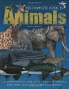 Complete Guide To Animals - Jinny Johnson