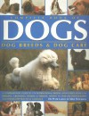 Complete Book of Dogs: Dog Breeds & Dog Care - Peter Larkin