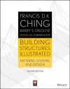Building Structures Illustrated: Patterns, Systems, and Design - Frank Ching