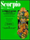 AstroAnalysis 2000: Scorpio - American AstroAnalysts Institute, American AstroAnalysts Institute